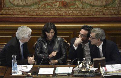 Souffrance au travail : la mairie de Paris condamnée par le Tribunal de Grande Instance