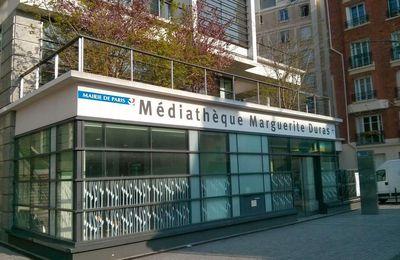 Grève le dimanche à la médiathèque Marguerite Duras lors des prochains scrutins