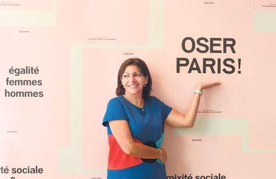 Paris : les archives du féminisme doivent débarrasser le plancher