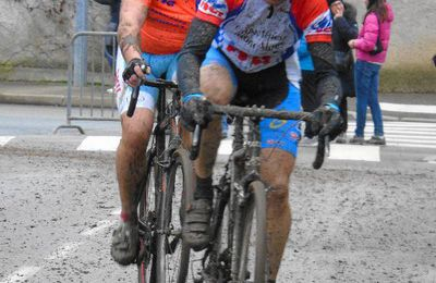 Cyclo-cross de FRANCHEVILLE