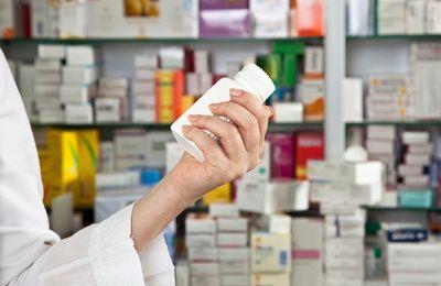 Depuis quand la suppression de la vignette pharmaceutique est-elle déjà effective ?