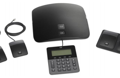 Updated: Cisco Unified IP Conference Phone 8831