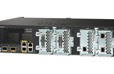 Cisco Industrial Router Portfolio