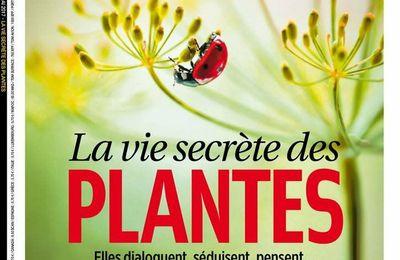 Sciences et Avenir : un hors série qui fleure bon le printemps...