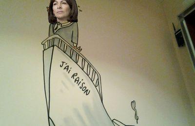 Paris : lancement d'un collectif pour sauver «la bibliothèque des femmes»