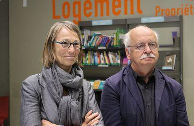 La bibliothèque de Laval en grève contre les conditions de l'ouverture du dimanche
