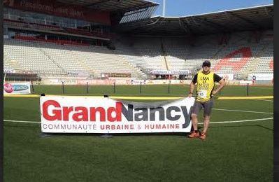 Le TeaMotais Running à Nancy !