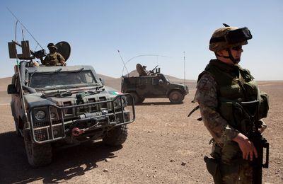 Afghanistan:Alpini della Taurinense partiti in missione