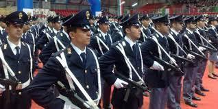 """Roma:""""i rom devono essere arruolati in polizia""""lo ha stabilito la U.E."""