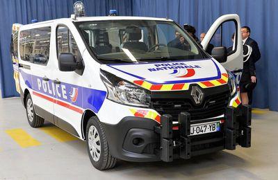 Voici le nouvel arsenal des policiers et gendarmes