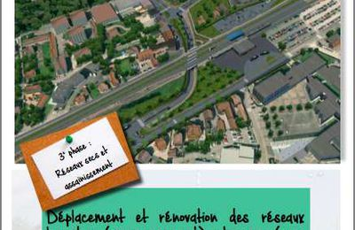 PN20 : Le chantier va bon train…