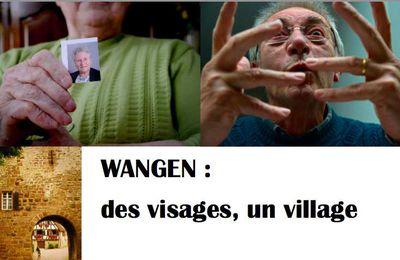 Wangen s'expose...