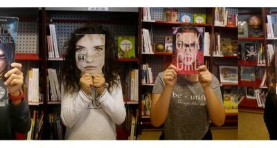Face de Books