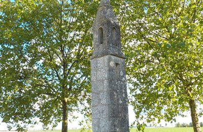 La lanterne des morts de Vouillon (Indre)