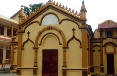 La chapelle de That-Khé est sauvée !