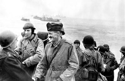 Il y a 70 ans, disparaissait le général Leclerc.