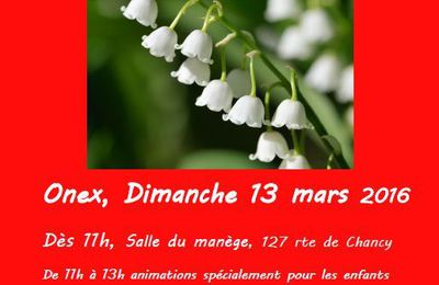 2ème fête du printemps des associations