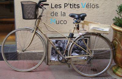 Les P'tis Vélos de la Muco