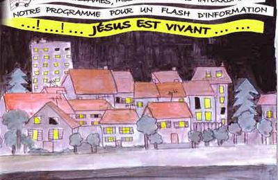 Flash d'information