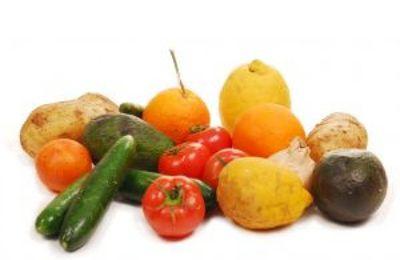 Défi SAF Fruits et Légumes frais plus que 4 jours