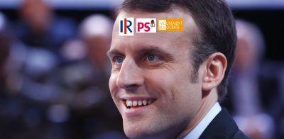 Emmanuel Macron le meilleur candidat 2017?