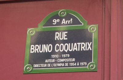 L'Olympia Rue Bruno COQUATRIX - 9eme