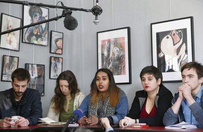 Valls échoue au rattrapage face aux mouvements de jeunesse
