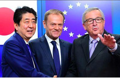 Le secret sur l'Accord de libre-échange avec le Japon doit être levé. Par Patrick Le Hyaric (*)