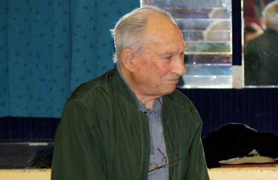 Notre camarade Albert Cordola n'est plus.
