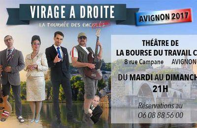 Off d'Avignon: Parce que la Gauche n'a pas le monopole des Choeurs !