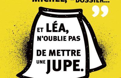 SNCF, à Rennes la direction tente d'imposer le port des jupes aux femmes !
