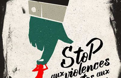 Violences sexistes : la honte change de camp