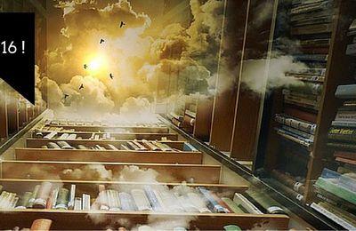 Concours de roman fantastique Ipagination