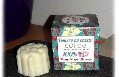Le cacao solide de Lamazuna - Test & Avis