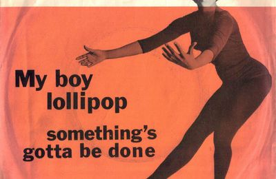 "One track a day: ""My Boy Lollipop"" by Millie"