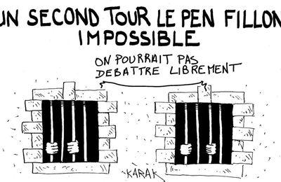 Radicalisés en prison...