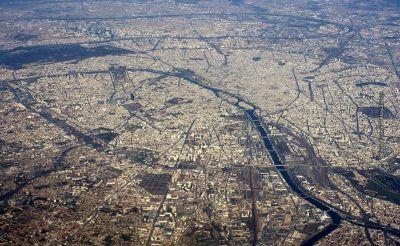 Les écologistes participent à la création de la Métropole du Grand Paris