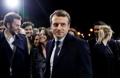 « Macron Leaks »: les secrets d'une levée de fonds hors norme