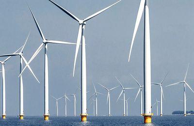 Les énergies vertes à maturité