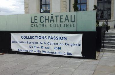 Collections Passions 4 (encore 4 jours pour nous rendre visite)
