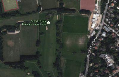 Vide-grenier et Fête de la Ville 2016 «low cost» au Haras Lupin