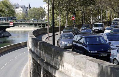 L'indifférence du Maire de Vaucresson sur les problèmes de circulation