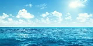 Amoureux de la mer