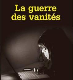Coup de coeur : La guerre des vanités, de Marin Ledun...