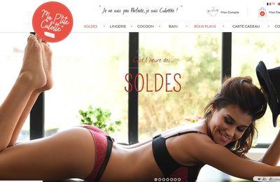 Start-up : Ma Ptite Culotte lève 2 millions d'euros