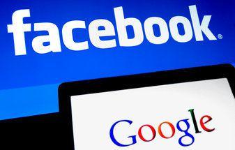 Le chiffre de la semaine : 2/3 du marché pub digital françaissonttrusté par Facebook et Google