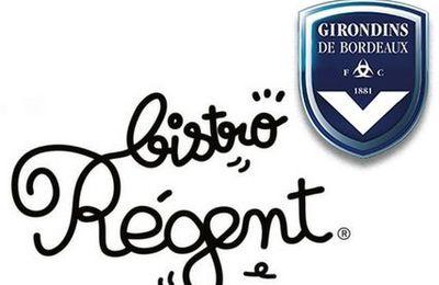 Sponsoring : un nouveau sponsor pour le FC Girondins de Bordeaux