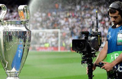 Média : SFR Sport raffle les droits de la Ligue des champions et de la Ligue Europa