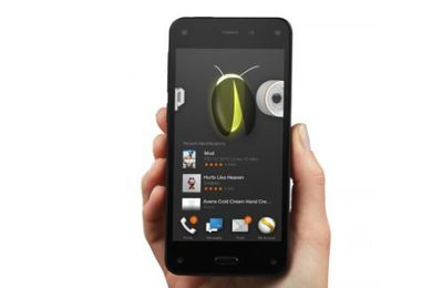 Mobile : Amazon sur le point de sortir son Smartphone pour 83 euros