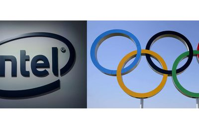 Sponsoring : Intel, nouveau sponsor des Jeux olympiques en 2024